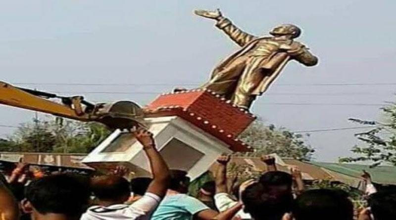 PMO steps in to reign statue demolition bids
