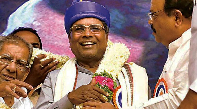 Karnataka: Congress recognises Lingayat as separate religion, BJP slammed Siddaramaiah