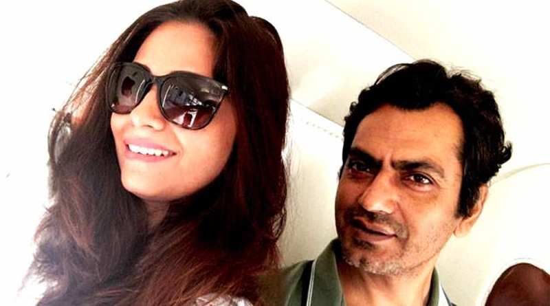 Nawazuddin Siddiqui allegedly tapped wife's phone