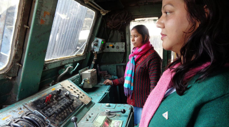 Now women will take charge of Indian Railway's Kharagpur workshop unit