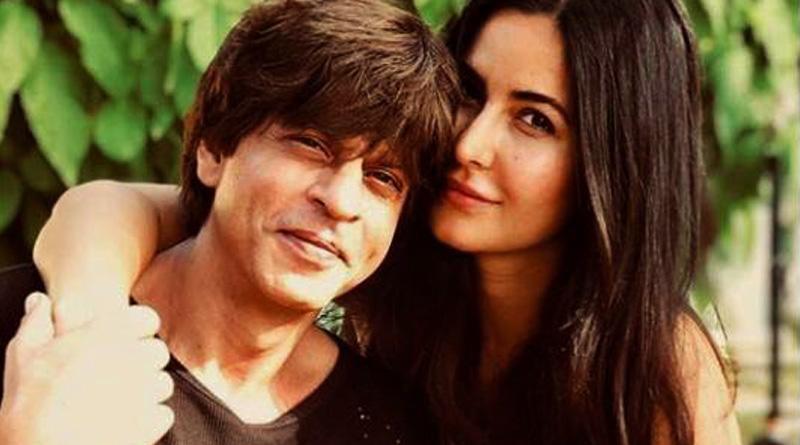 Katrina Kaif turns Shah Rukh Khan's media manager!