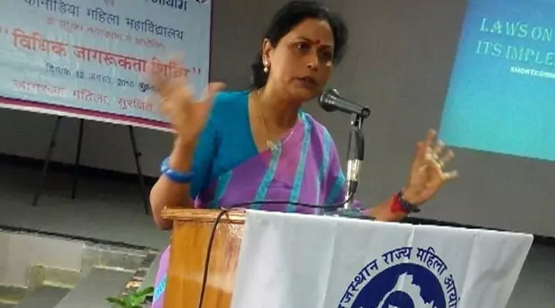 Men in jeans can't protect sisters: Rajasthan Women's Panel Chief
