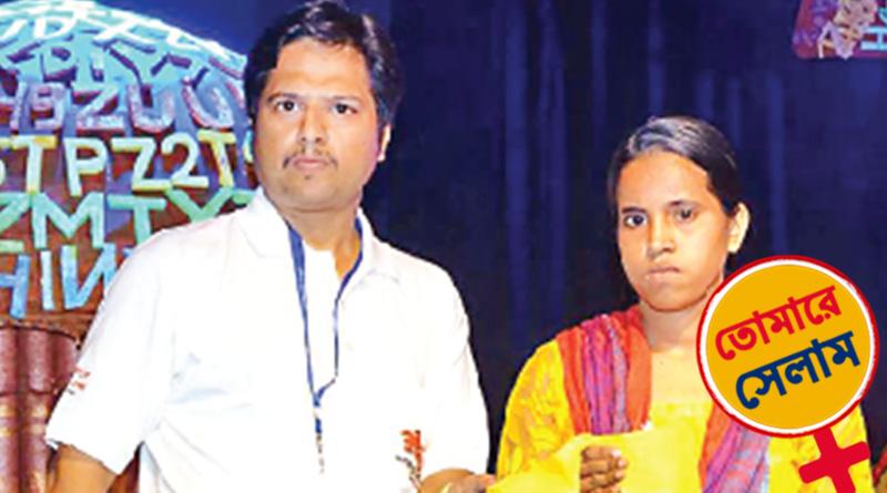 International Women's Day: Haldia girl fought child marriage bid to continue study