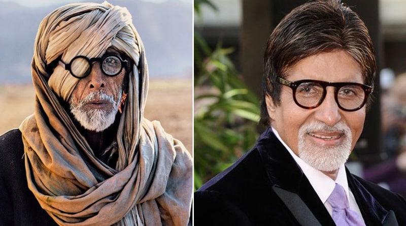 Thugs Of Hindostan: Truth behind Aamir Khan and Amitabh Bachchan's 'first look'