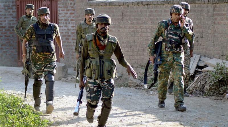 Top Hizbul commander Sameer Tiger, aide killed in Kashmir encounter