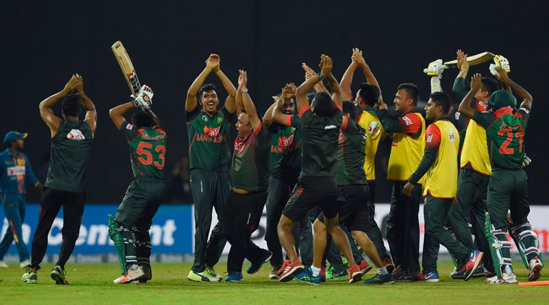 Bangladesh cricketers Shakib Al Hasan, Nurul Hasan punished for breaching ICC Code of Conduct