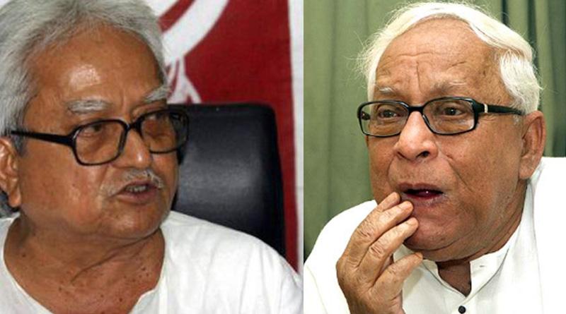 Budhdhadeb Bhattacharya, Biman Basu era in CPM nearing end