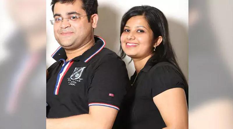 After Holi Celebration Delhi Couple Found Dead In Bathroom