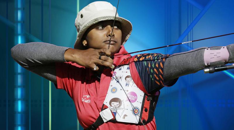 Documentary on the Archer Deepika Kumari 'Ladies First' released