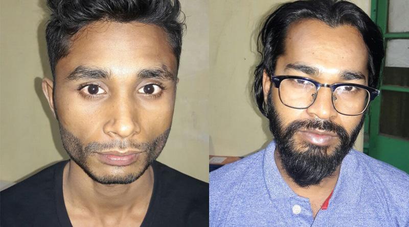 NCB arrests 3 drug peddlers from Park Street in Kolkata