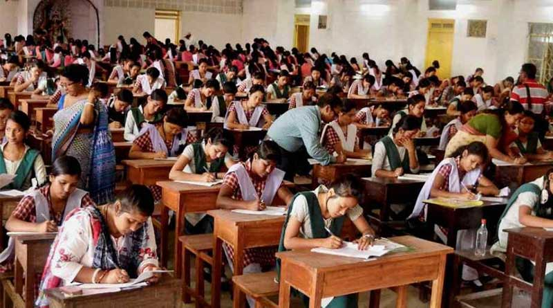 West Bengal: Madhyamik and HS Exam will not be conducted in June| Sangbad Pratidin