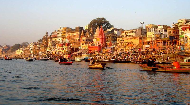 Ganga not so 'pure', bathing pose coliform risk