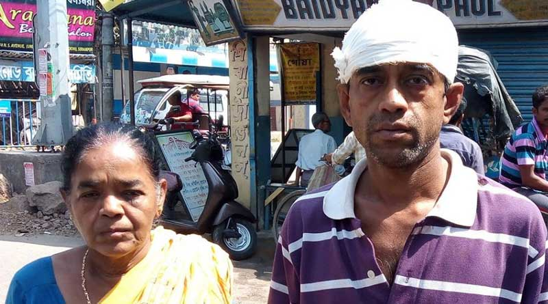 Hooghly: Whistleblower thrashed for protesting anti-social activities