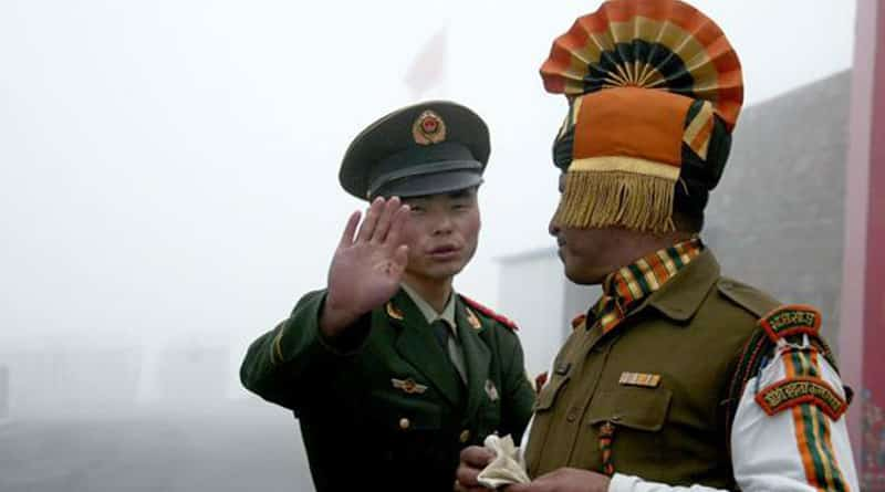 Full pay pension for martyred jawans on India's border with China