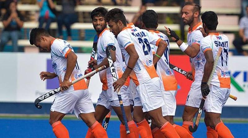 Australia beats Indian Hockey team in Sultan Azlan Shah Cup