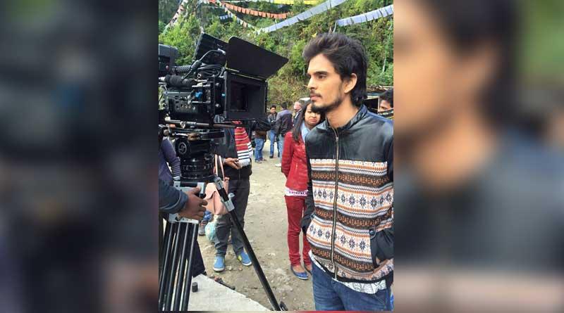 Kalimpong youth sails into Bollywood