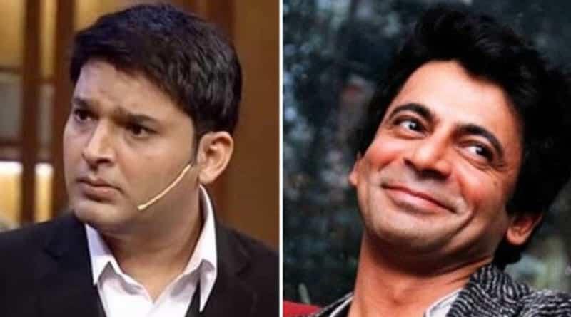 Kapil Sharma slams Sunil Grover for spreading rumours