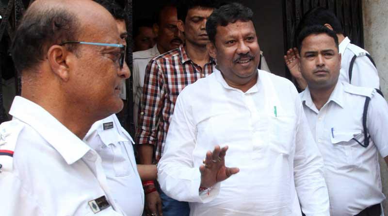 Former TMC councillor Sambunath Kau convicted in a murder case