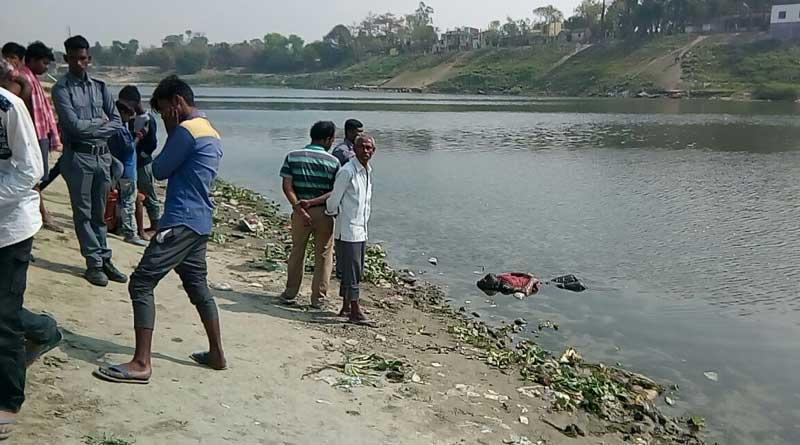 College student's body found in Mahananda River