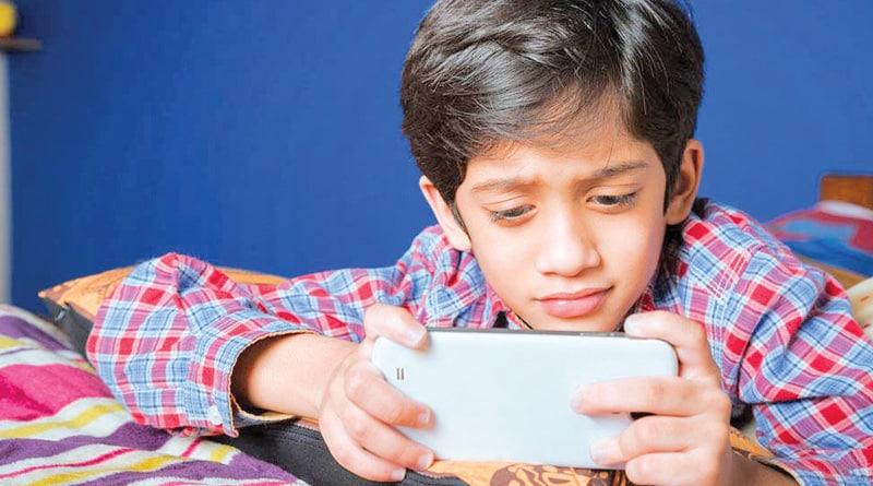 mobile-kid