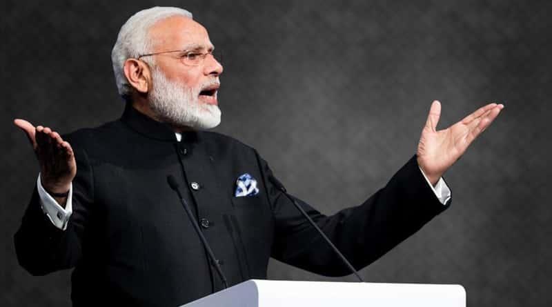 PM Narendra Modi slams Bengal Govt. over Panchayet Poll