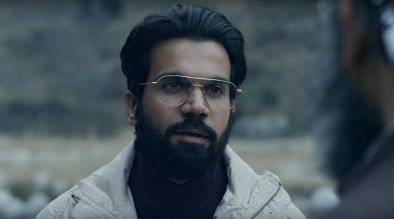Trailer of Rajkumar Rao starrer 'Omerta' released