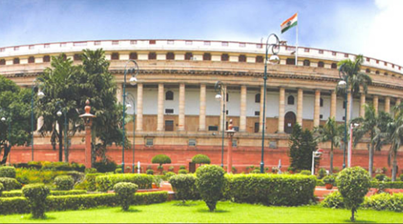 'United opposition' brings no-confidence motion against Govt in Parliament