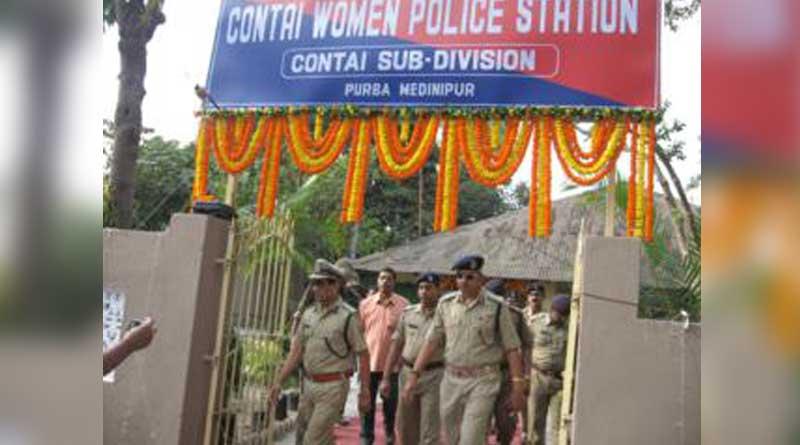 Kanthi: Man held for trespassing in all women police station