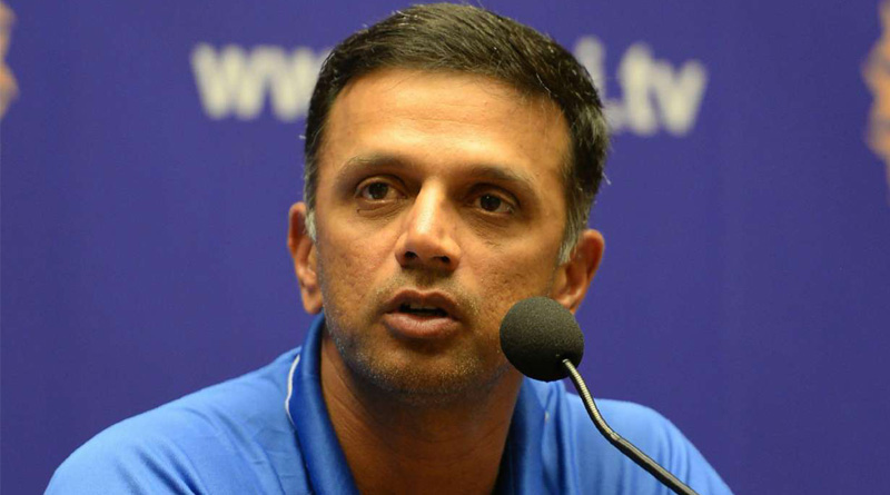 Rahul Dravid duped by Bengaluru-based firm of crores, files police complaint