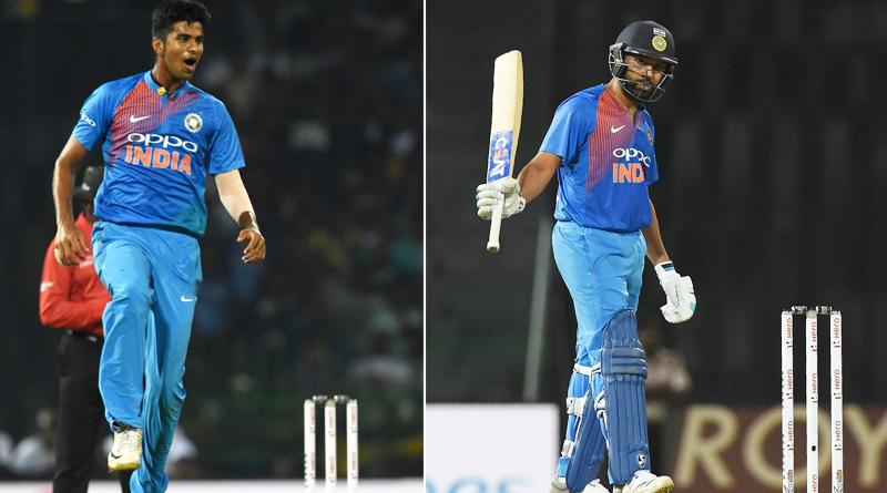 Nidahas T20 Tri-Series: Team India beats Bangladesh by 17 runs