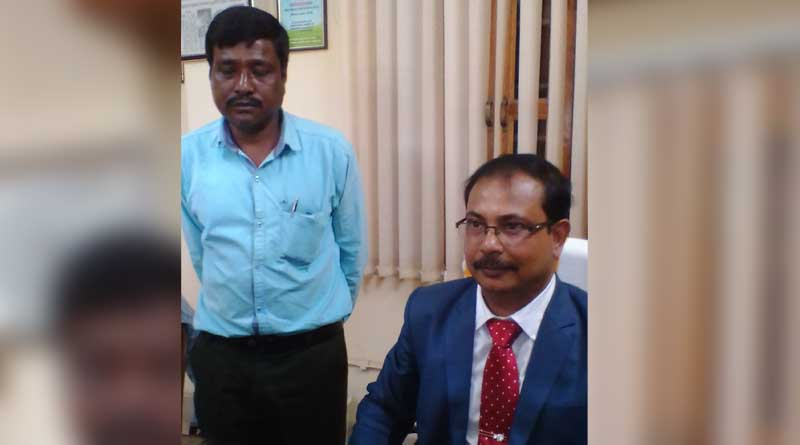 Siliguri: Man scripts record with 14-years of service without a single leave
