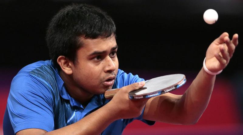 Paddler Soumyajit Ghosh delays return to India