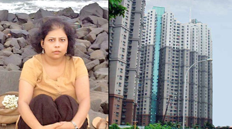 Woman leaps to death from 6th floor of South City Mall