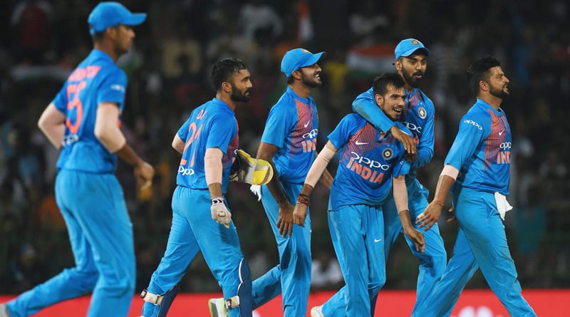 India beats Bangladesh to clinch the Nidahas T20 Trophy