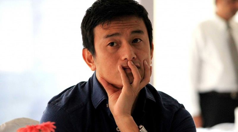 Bhaichung Bhutia turns saviour for girl ousted from rented apartment