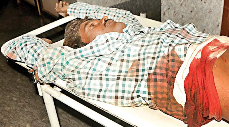 WB panchayat polls: SIT formed to probe Dildar Sheikh murder