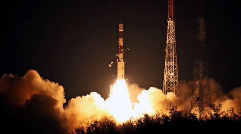 Isro successfully launches navigation satellite IRNSS-1I