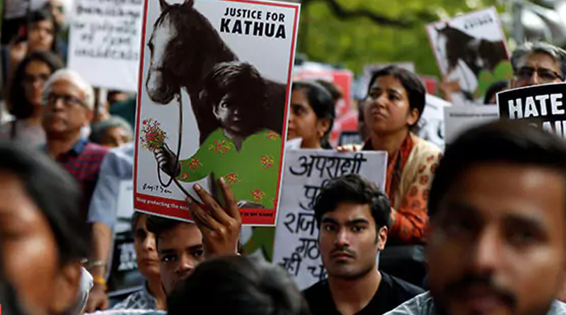 Kathua rape: 8 accused plead innocence, demand Narco Test