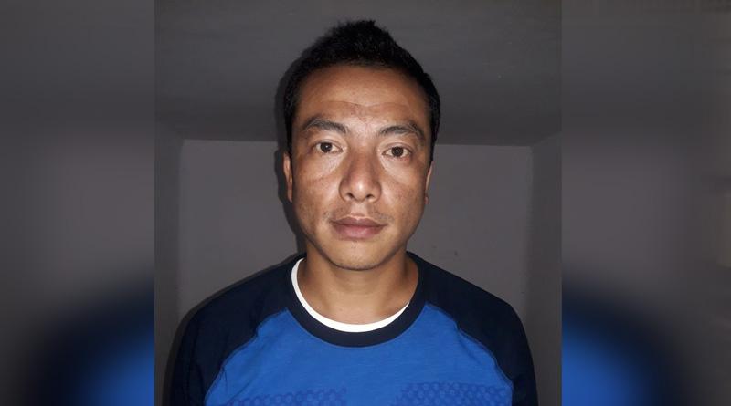 Morcha-leader-arrested