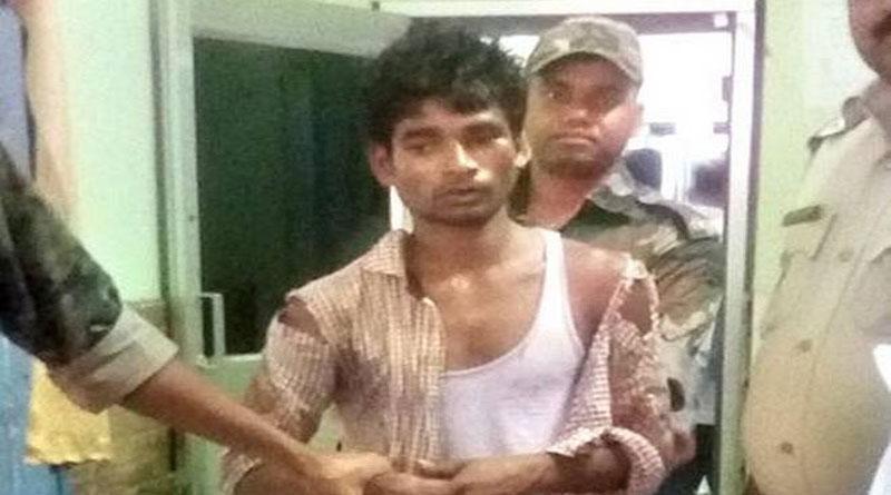 Man kills 'wife' with sword inside Odisha family court