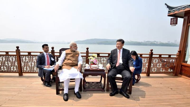 PM Modi, Xi Jinping agree on strategic guidance to armies for border peace