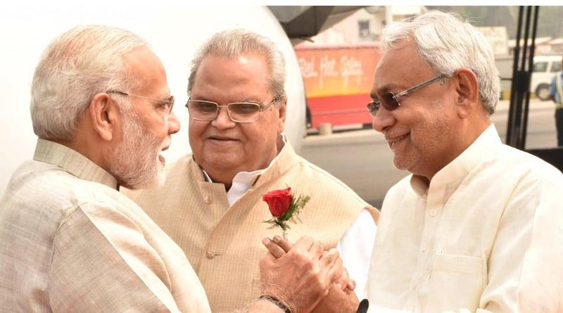 Were 8.50 lakh toilets built in a week in Bihar? Tejashwi Yadav questions PM Modi's 'false' claim
