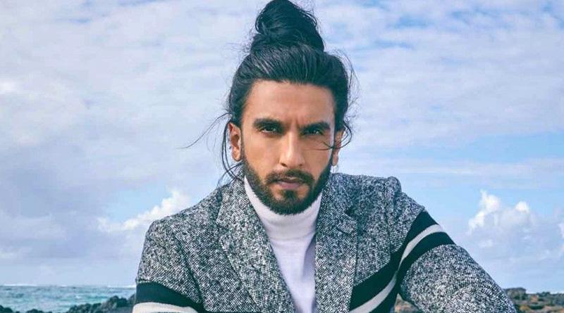 Ranveer Singh spoke about Pak artist ban