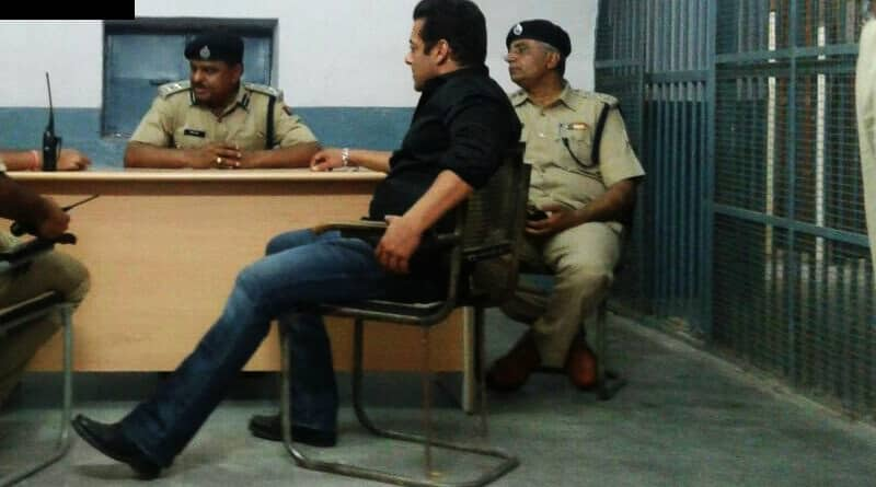 Here is how bollywood reacts on Salman Khan's blackbuck poaching case verdict
