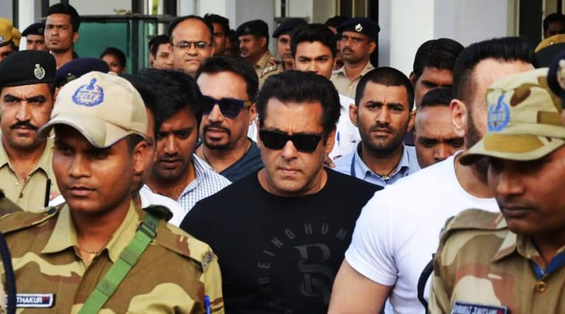 Salman Khan's conviction in blackbuck case blow to Bollywood business