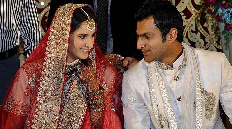 Not Just 'Malik', Will Keep My Child's Surname 'Mirza Malik: Sania Mirza
