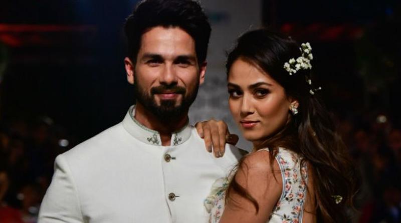 Mira Rajput pregnant again, confirms Shahid Kapoor