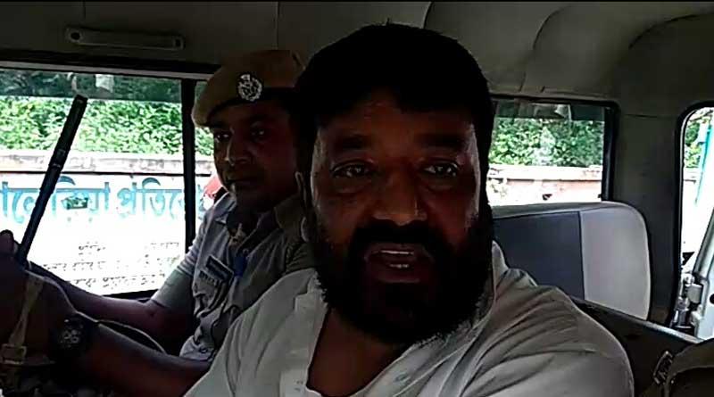 West Bengal panchayat polls: Congress MLA attacked in Murshidabad