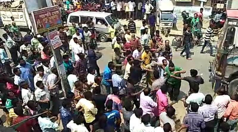 West Bengal panchayat polls: Media persons attacked in Cooch Behar