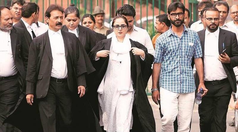 Shoot me but don't fabricate lies: Kathua rape case lawyer